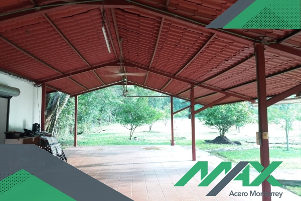 La lámina Galvateja es ideal para el clima y ambiente mexicano. Descubre sus virtudes. ¡Hacemos envíos a toda la república mexicana!