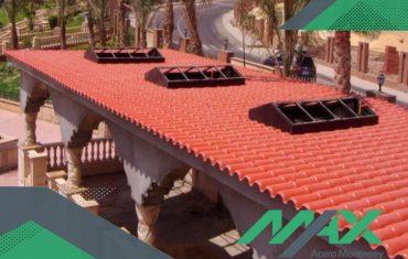 La Ultrateja de PVC es un material para techo único en su tipo y con un diseño tradicional. Contamos con envíos a todo México.