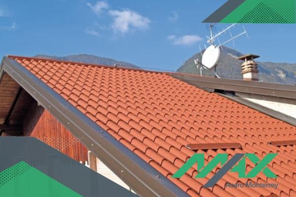 Una lámina para techo puede estar hecha de diferentes materiales. Aquí te presentamos los mejores. Envíos a toda la república mexicana.