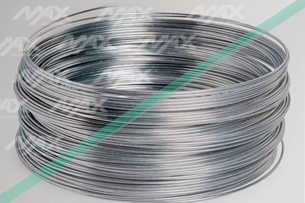venta de alambre galvanizado